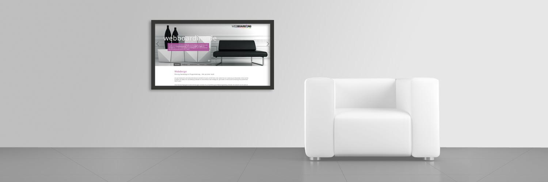 webBoarding Webdesign